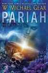 Gear, W. Michael | Pariah | Signed First Edition Copy