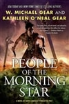 People of the Morning Star | Gear, W. Michael & Gear, Kathleen | Double-Signed 1st Edition
