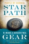 Star Path by W. Michael Gear & Kathleen Gear | Double-Signed 1st Edition