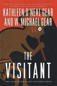 Visitant, The | Gear, W. Michael & Gear, Kathleen | Double-Signed 1st Edition