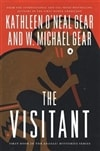 Visitant, The | Gear, W. Michael & Gear, Kathleen | First Edition Book