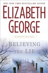 Believing the Lie | George, Elizabeth | Signed First Edition Book