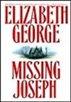 Missing Joseph  | George, Elizabeth | Signed First Edition Book