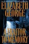 Traitor to Memory, A | George, Elizabeth | Signed First Edition Book