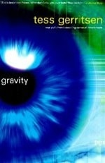 Gravity | Gerritsen, Tess | Signed First Edition Book