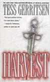 Harvest | Gerritsen, Tess | Signed First Edition Book