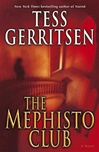 Mephisto Club | Gerritsen, Tess | Signed First Edition Book