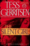 Silent Girl, The | Gerritsen, Tess | Signed First Edition Book