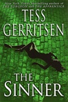 Sinner, The | Gerritsen, Tess | Signed First Edition Book