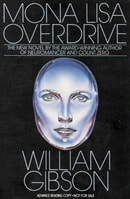Mona Lisa Overdrive | Gibson, William | Signed First Edition Book