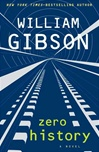 Zero History | Gibson, William | Signed First Edition Book