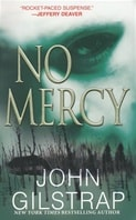 No Mercy | Gilstrap, John | Signed 1st Edition Mass Market Paperback Book