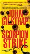 Gilstrap, John | Scorpion Strike | Signed First Edition Book