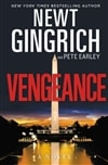 Vengeance | Gingrich, Newt & Earley, Pete | Double-Signed 1st Edition