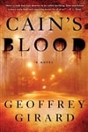 Cain's Blood | Girard, Geoffrey | Signed First Edition Book