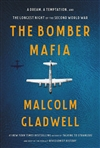 Gladwell, Malcolm | Bomber Mafia, The | Signed First Edition Book