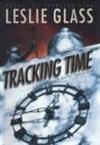 Tracking Time | Glass, Leslie | Signed First Edition Book