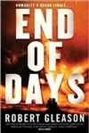 End of Days | Gleason, Robert | Signed First Edition Book