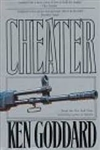 Cheater | Goddard, Ken | Signed First Edition Book