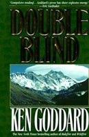 Double Blind | Goddard, Ken | Signed First Edition Book