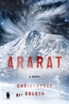 Ararat | Golden, Christopher | Signed First Edition Book