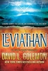 Leviathan | Golemon, David L. | Signed First Edition Book