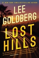 Goldberg, Lee | Lost Hills | Signed First Edition Copy