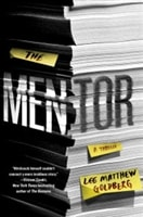 Mentor, The | Goldberg, Lee Matthew | Signed First Edition Book