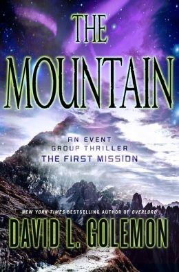 The Mountain by David L. Golemon