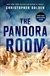 The Pandora Room by Christopher Golden | Signed First Edition Book