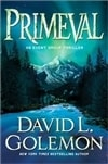 Primeval | Golemon, David L. | Signed First Edition Book