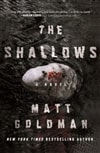 The Shallows by Matt Goldman | Signed First Edition Book