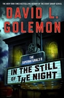 Golemon, David L. | In the Still of the Night | Signed First Edition Book