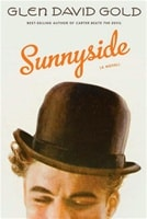 Sunnyside | Gold, Glen David | Signed First Edition Book