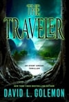 Traveler, The | Golemon, David L. | Signed First Edition Book