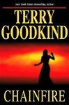 Chainfire | Goodkind, Terry | First Edition Book