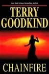 Chainfire | Goodkind, Terry | Signed First Edition Book