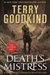 Death's Mistress | Goodkind, Terry | Signed First Edition Book