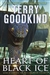 Goodkind, Terry | Heart of Black Ice | Signed First Edition Copy