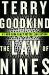Law of Nines, The | Goodkind, Terry | Signed First Edition Book