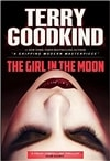 Girl in the Moon, The | Goodkind, Terry | Signed First Edition Book