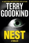 Goodkind, Terry | Nest | Signed First Edition Book