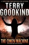 Goodkind, Terry - Omen Machine, The (Signed First Edition)