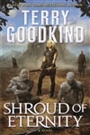 Goodkind, Terry | Shroud of Eternity | Signed First Edition Book