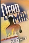 Dead Man | Gores, Joe | Signed First Edition Book