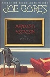 Menaced Assassin | Gores, Joe | Signed First Edition Book