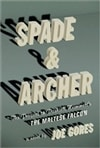Spade & Archer | Gores, Joe | Signed First Edition Book