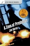 Time of Predators, A | Gores, Joe | Signed First Edition Thus Book