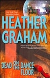 Dead on the Dance Floor | Graham, Heather | Signed First Edition Book