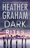 Graham, Heather | Dark Rites | Signed First Edition Book